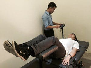 First hand account to advanced spinal decompression