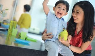 What are some internal or external factors that could influence your child's development? Part 2