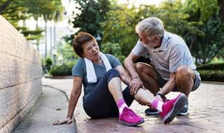 Common Injuries In Recreational Runners
